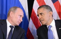 Tổng thống Nga, Mỹ nhất trí gặp gỡ bên lề Hội nghị G20