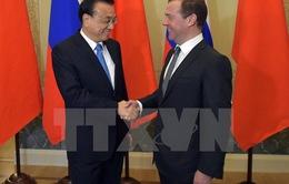 Nga và Trung Quốc nhất trí thanh toán bằng nội tệ