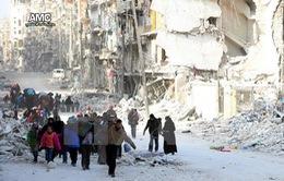 Thổ Nhĩ Kỳ và Nga muốn các bên tham chiến ngừng bắn ở Syria