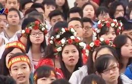 Festival văn hóa Nga tại Thái Nguyên