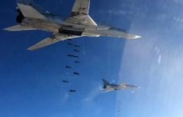 Nga chưa nối lại chiến dịch quân sự tại Aleppo