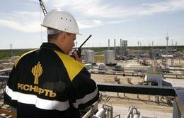 Các tập đoàn dầu mỏ Nga không tăng sản lượng