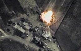 Ngoại trưởng S.Lavrov: Nga tiếp tục chiến dịch không kích tại Syria