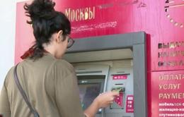 Nga có thể cạn tiền dự trữ vào năm 2018