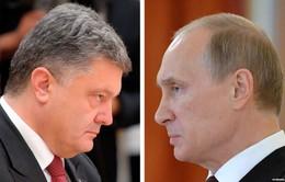 Nga cân nhắc cắt đứt quan hệ với Ukraine