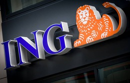 Ngân hàng ING sẽ cắt giảm 5.800 nhân sự tại Bỉ và Hà Lan