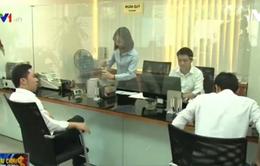Ngân hàng lách quy định cho doanh nghiệp vay USD chuyển sang VNĐ