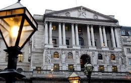 BOE có thể giảm lãi suất xuống mức thấp nhất trong 7 năm qua