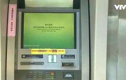 Nhiều ngân hàng tại Đài Loan (Trung Quốc) ngừng cung cấp dịch vụ ATM do mã độc