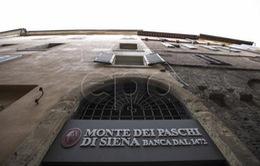 Các ngân hàng của Italy nắm giữ 1/3 khoản nợ xấu của Eurozone
