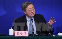 Trung Quốc tuyên bố có thể kiểm soát rủi ro hệ thống ngân hàng