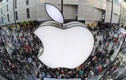 Ngân hàng Trung ương Anh sẽ mua trái phiếu Apple