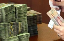 Ngân sách nhà nước thâm hụt gần 83.000 tỷ đồng