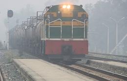Đường sắt đẩy mạnh vận tải hàng hóa để giành lại thị phần