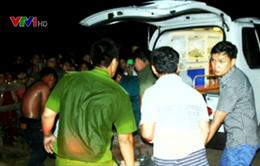 Hoàn tất công tác cứu hộ, cứu nạn vụ 4 phu vàng chết do ngạt khí