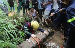 Tìm thấy nạn nhân cuối cùng trong vụ ngạt khí hầm vàng