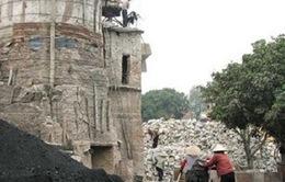 8 người thiệt mạng trong vụ tai nạn lò vôi ở Thanh Hóa