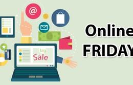 Hơn 700.000 người tương tác trong ngày mua sắm trực tuyến