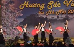 Bế mạc Ngày hội Hương sắc vùng cao tại Hà Nội