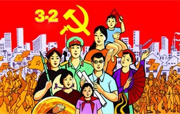86 năm Đảng Cộng sản Việt Nam vì dân, vì nước
