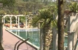 Vụ xây resort không phép tại Ba Vì: Đại diện chủ đầu tư thừa nhận sai sót