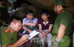 Nghi can trong vụ thảm sát tại Lào Cai đã nhận tội