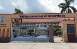 Kiên Giang: Học sinh nghỉ Hè sớm vì... thiếu nước sinh hoạt