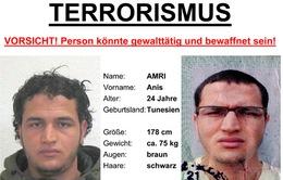 Tấn công bằng xe tải ở Đức: Tên Anis Amri đã quá cảnh tại Lyon (Pháp)