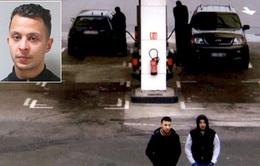 Bắt đầu lấy lời khai của nghi phạm vụ khủng bố tại Paris
