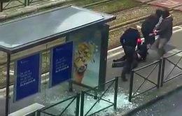 3 nghi phạm bị Bỉ bắt giữ liên quan tới vụ âm mưu đánh bom tại Pháp