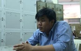 TP.HCM: Bắt đối tượng giả danh nhà sư lừa đảo gần 600 triệu đồng
