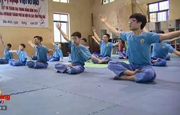 Trường nội trú đầu tiên dành cho trẻ em cá biệt tại Việt Nam