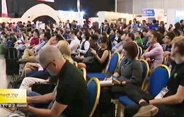 Khởi nghiệp Việt Nam tại không gian khởi nghiệp lớn nhất châu Á
