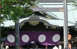 Không khí ngày nghỉ lễ tại Trung Quốc và Nhật Bản