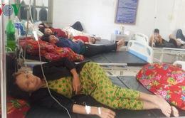 Gần 80 người nhập viện sau ăn cưới tại Yên Bái đã ổn định