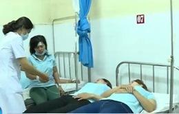 Vụ hơn 30 công nhân ngộ độc ở Bình Phước: Món gà có thể chế biến còn sống