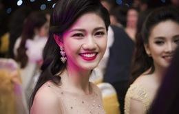 Ngô Thanh Thanh Tú không nghĩ mình thua tân Hoa hậu Mỹ Linh