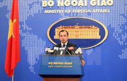 Việt Nam đảm bảo an ninh cho ĐSQ và công dân ở nước  ngoài