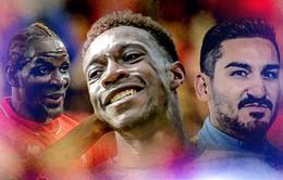 Đội bóng nào thiệt quân nhất trước thềm ngoại hạng Anh 2016/17?