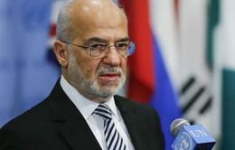 Iraq làm trung gian hòa giải căng thẳng Iran - Saudi Arabia