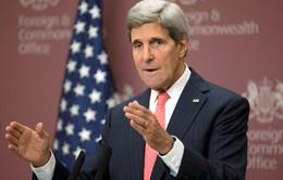 Mỹ - Venezuela nhất trí đàm phán xoa dịu căng thẳng