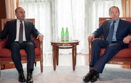 Nga - Thổ Nhĩ Kỳ nỗ lực bình thường hóa quan hệ