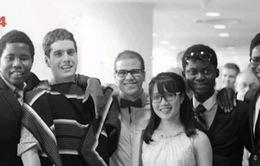 Nữ sinh Mường giành học bổng 5,5 tỷ đồng của Đại học Duke (Mỹ)
