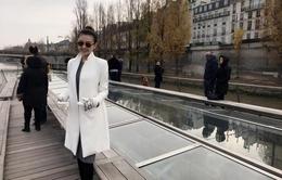 Nữ hoàng sắc đẹp toàn cầu Ngọc Duyên rạng rỡ tại Pháp