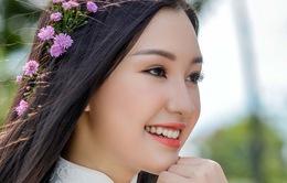 Nàng thơ xứ Huế bất ngờ rút lui khỏi Hoa hậu Việt Nam 2016