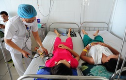 Gần 60 công nhân bị ngộ độc thực phẩm tại Đồng Nai