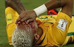VIDEO Brazil 5-0 Bolivia: Neymar ghi bàn, kiến tạo và ... đổ máu