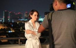 Những ngọn nến trong đêm 2: Hé lộ những cảnh phim đặc sắc trước giờ lên sóng