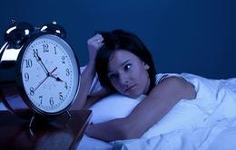 Bí quyết cho người mất ngủ