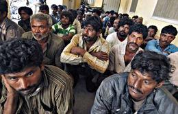 Pakistan trả tự do 220 ngư dân Ấn Độ